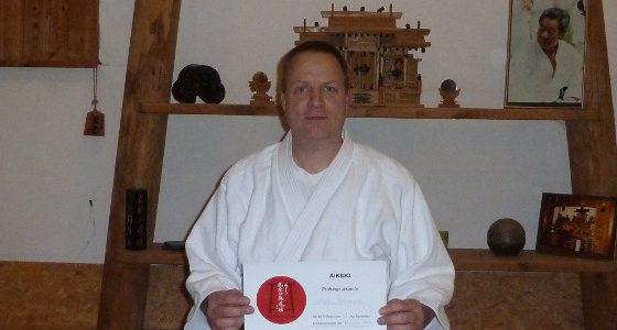 erfolgreiche Kyu-Prüfungen Nov. 2014