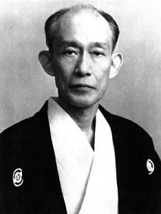 Kisshomaru Ueshiba
